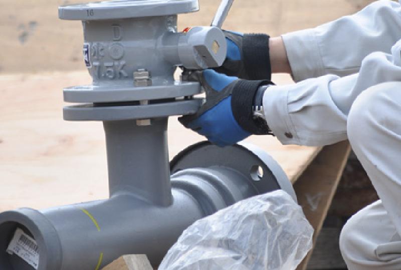 公共・商業施設等の給排水衛生設備工事